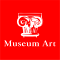 MUSEUM ART logo